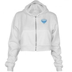 Diamond Emoji Hoodie