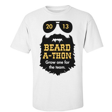 Beard-A-Thon Shirt