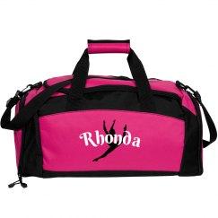 Rhonda dance bag