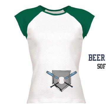 Beer League Softball