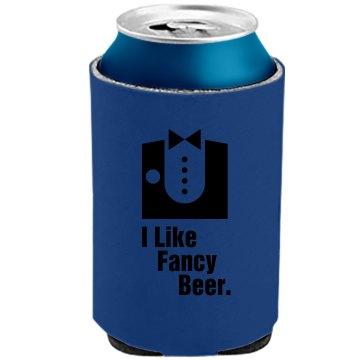 Beer Tux