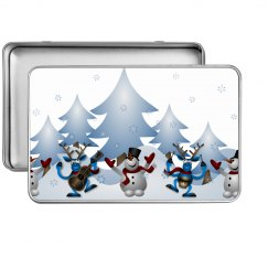 Holiday Snow Dance
