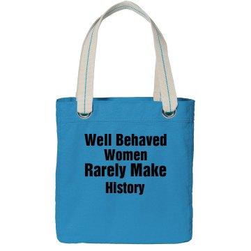 Behaved Women Sling