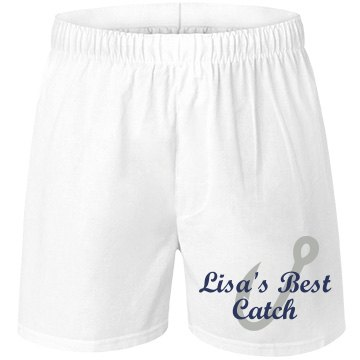 Best Catch Boxers