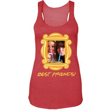 Best Friends Frame