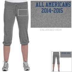 All Americans 2014-2015