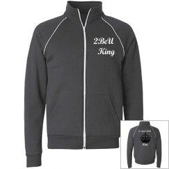 2BeU Grey Jacket