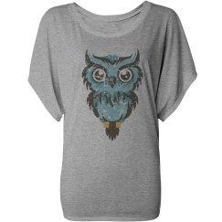 Love owls!