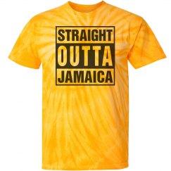 Straight outta jamaica
