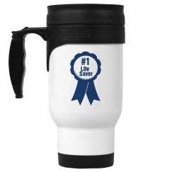 Life Saver Mug