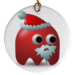 Gamer Santa