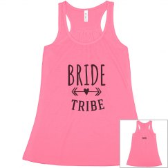 The Bride Tribe - 2016