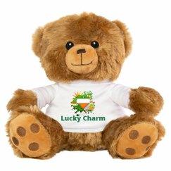 Lucky charm, Teddy Bear