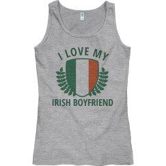 Love my Irish Boyfriend