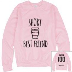 short friends
