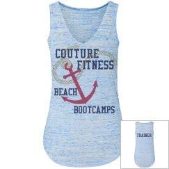 Beach Bootcamp Tank
