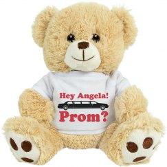 Angela's Prom
