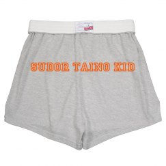 ST Kid Shorts