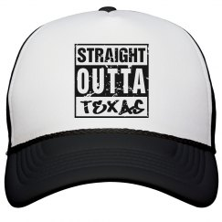 Straight Outta Texas