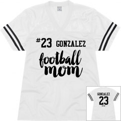 Gonzalez Mother