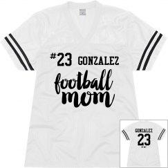 Gonzalez Mother