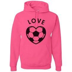 soccer lover