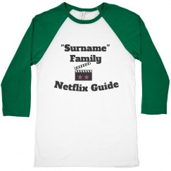 Family netflix guide