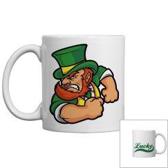 Lucky Irish Paddy