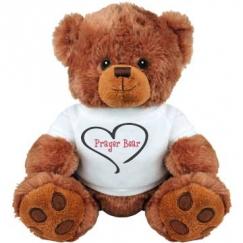 Faith Bear