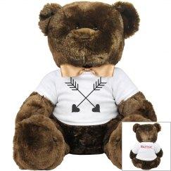 Anxious Bear