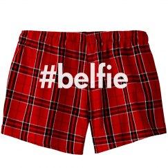 Belfie Butt Selfie