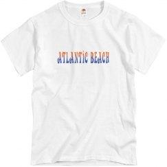 Atlantic Beach Florida.