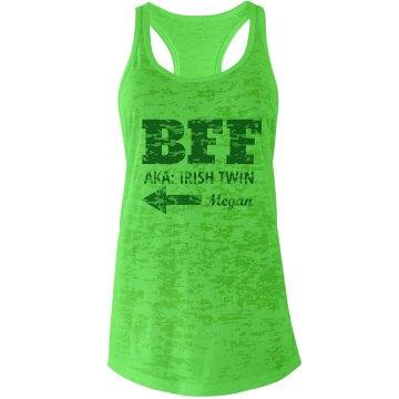 BFF Irish Twin 2