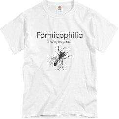 Formicophilia