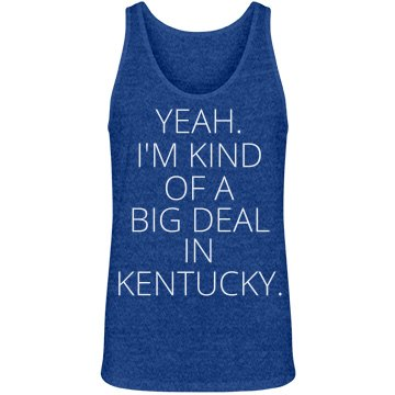 Big Deal in Kentucky