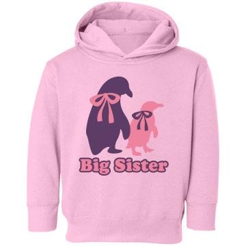 Big Penguin Sister