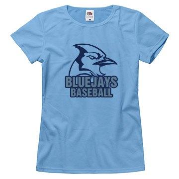 Bluejays Baseball