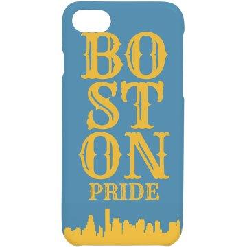 Boston Skyline Pride