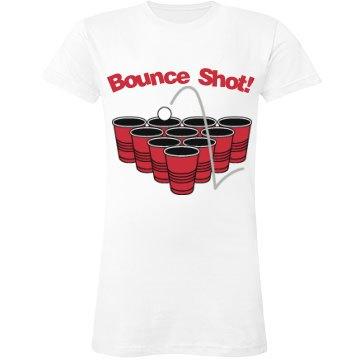 Bouce Shot!