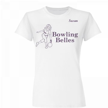 Bowling Belles