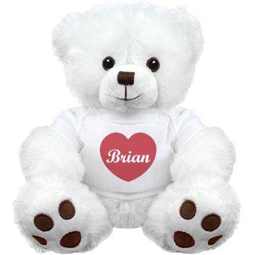 Boyfriend Bear