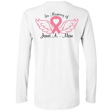 Breast Cancer In Memory