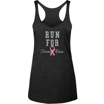 Breast Cancer Rhinestone