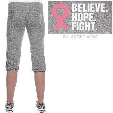 Breast Cancer Run