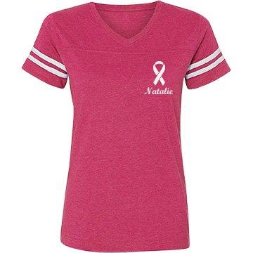Breast Cancer Zip