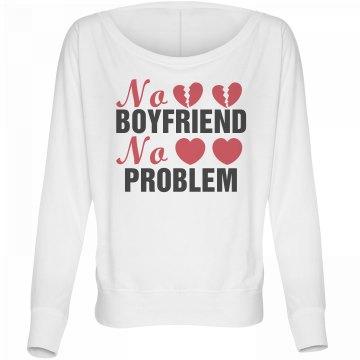 Broken Hearts Boyfriend