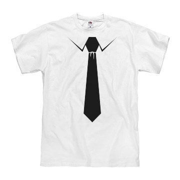 Business Casual Neck Tie