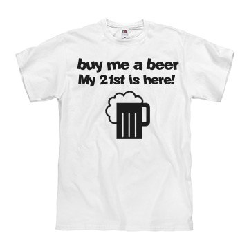Buy Me A Beer!