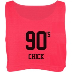 90's CHICK