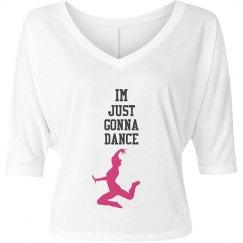 Gonna Dance | JDC